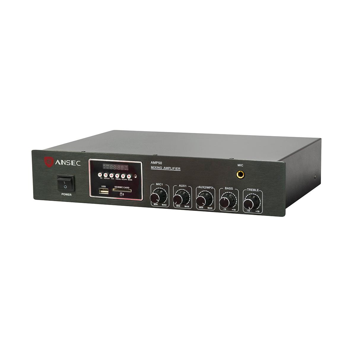 AMP50